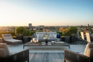 Penthouses in Chelsea Island